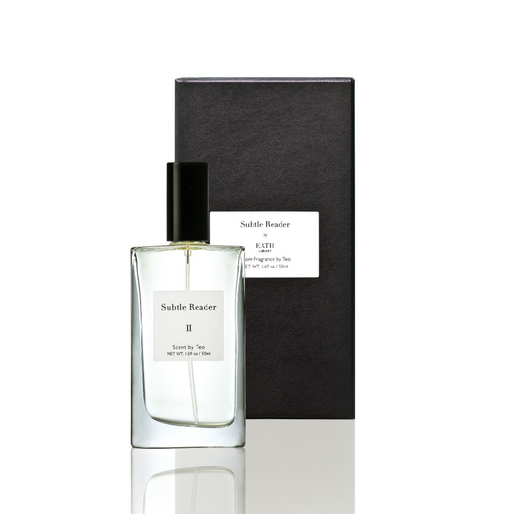 Subtle Reader II Room Spray
